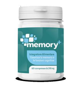 Memory Plus, funziona, opinioni, in farmacia, prezzo, recensioni
