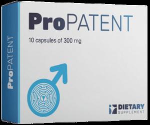 ProPatent, funziona, opinioni, in farmacia, prezzo, recensioni