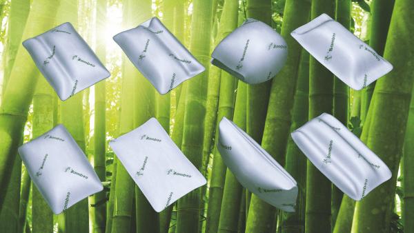 Bamboo pillow, funziona, come si usa