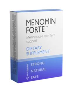 Menomin Forte, recensioni, opinioni, in farmacia, funziona, prezzo