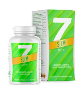 7 Slim Active, in farmacia, funziona, prezzo, recensioni, opinioni