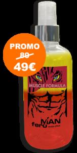 Muscle Formula, in farmacia, funziona, recensioni, opinioni, prezzo