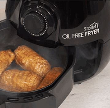 Oil Free Fryer, prezzo