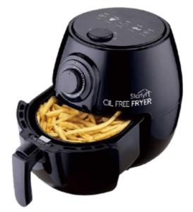 Oil Free Fryer, prezzo, recensioni, opinioni, funziona