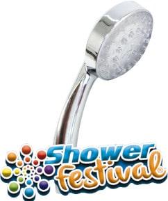 Shower Festival, forum, recensioni, opinioni