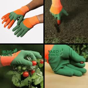 Yard Hands, effetti collaterali, controindicazioni