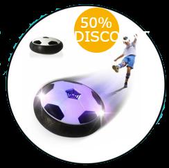 AirBall Soccer, recensioni, opinioni, funziona, prezzo, in farmacia