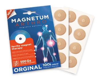 Magnetum Arthro, forum, opinioni, recensioni