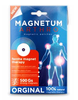 Magnetum Arthro, prezzo, opinioni, funziona, recensioni, in farmacia