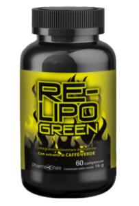 ReLipo Green, opinioni, recensioni, forum
