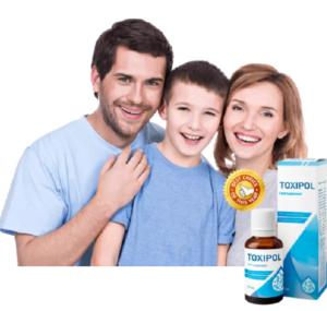 Toxipol, effetti collaterali, controindicazioni