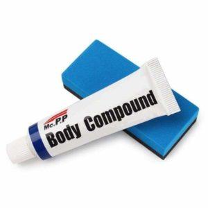 Body Compound, recensioni, forum, opinioni