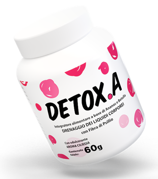 Detox.A, funziona, prezzo, recensioni, opinioni, in farmacia