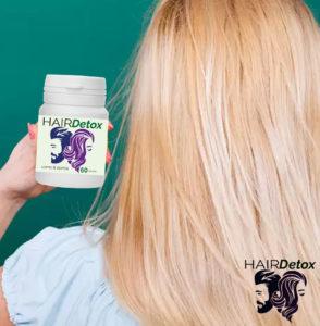 Hair Detox, ingredienti, funziona, come si usa, composizione
