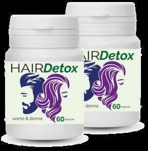 Hair Detox, recensioni, prezzo, opinioni, in farmacia, funziona