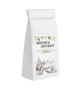 Monk's Secret Detox, funziona, opinioni, in farmacia, prezzo, recensioni